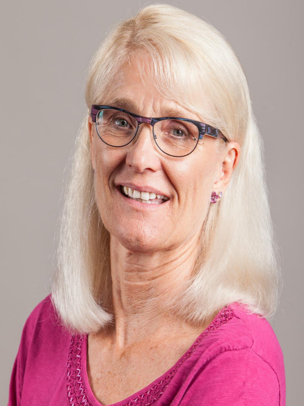 Rhonda Ivey-Lentini